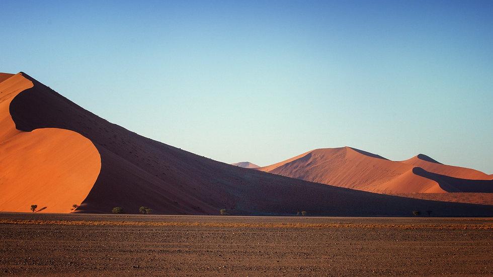 Namibia Sand Dune Series - No 2