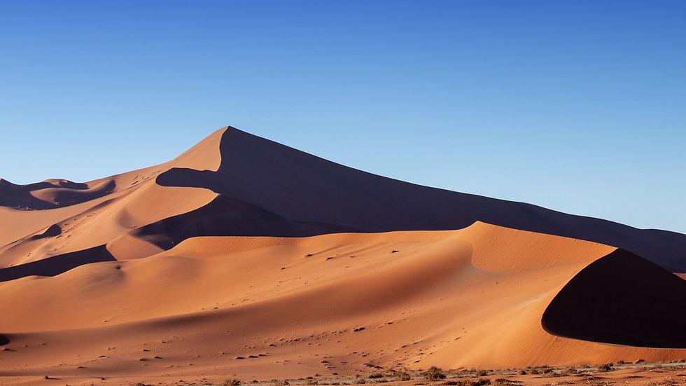 Namibia Sand Dune Series - No 1