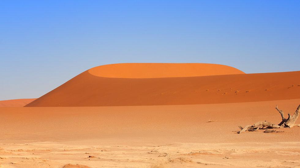Namibia Sand Dune Series - No 3