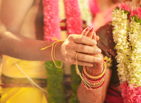 A Guide for a Kannada Wedding