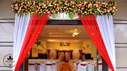 Wedding Entry Arch