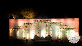Shankaraa Foundation Wedding Decoration