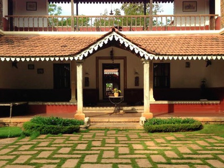 Heritage Wedding Venues in South Bangalore