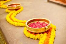 Shankaraa Foundation Decor