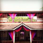 Wedding Decorations at Angana