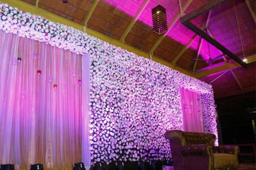 Wedding Decorations at Panchavathi