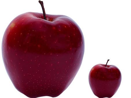 Pourquoi le poids de vos aliments diminue mais les prix augmentent ?