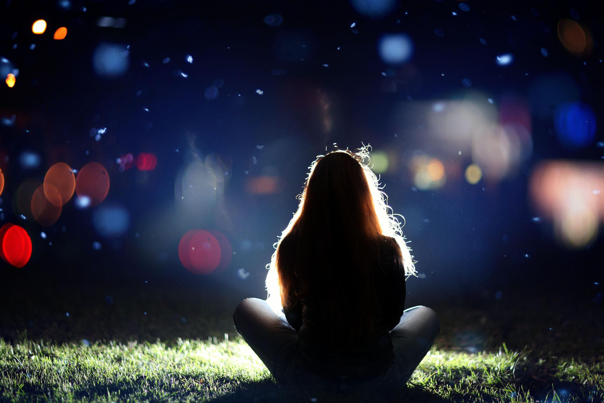 Meditation / Qi Gong