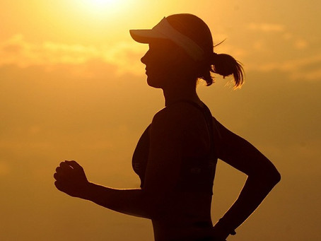 Want to live longer? Run faster!