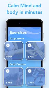 breathing app to lower blood pressure