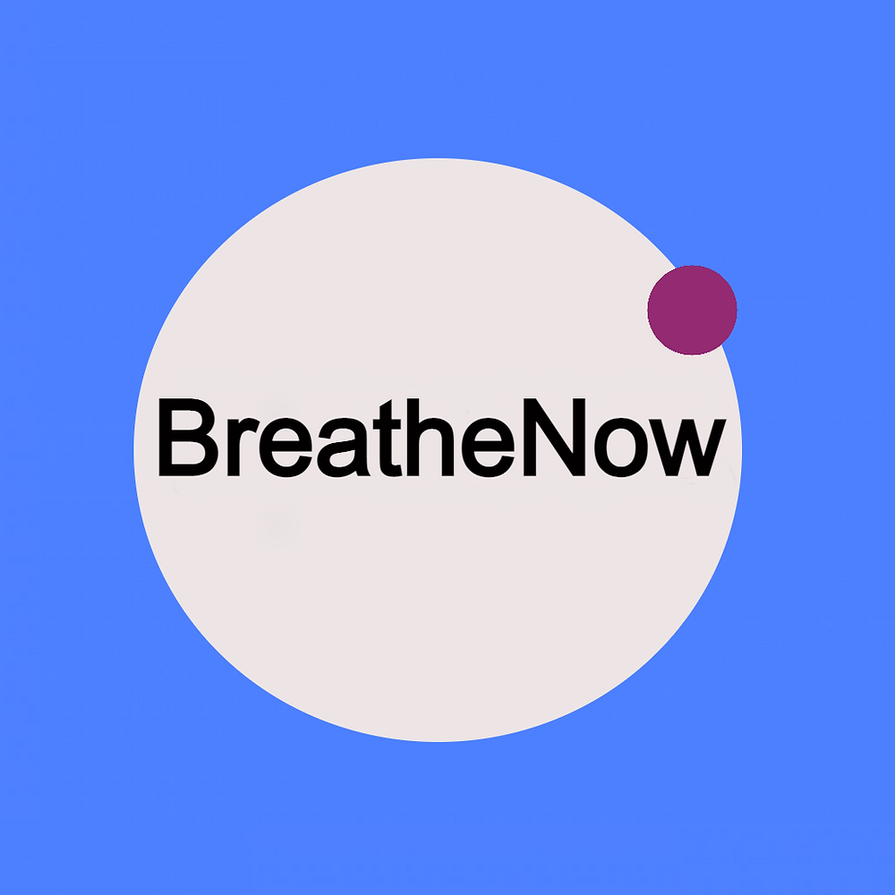BreatheNow : breathing exercises
