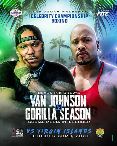 Van vs Gorilla - poster (1).JPEG