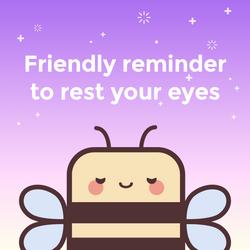 Friendly Reminder Series #2