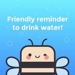 Friendly Reminder Series #1