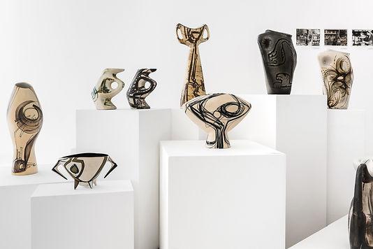 Benyamini Contemporary Ceramics Center
