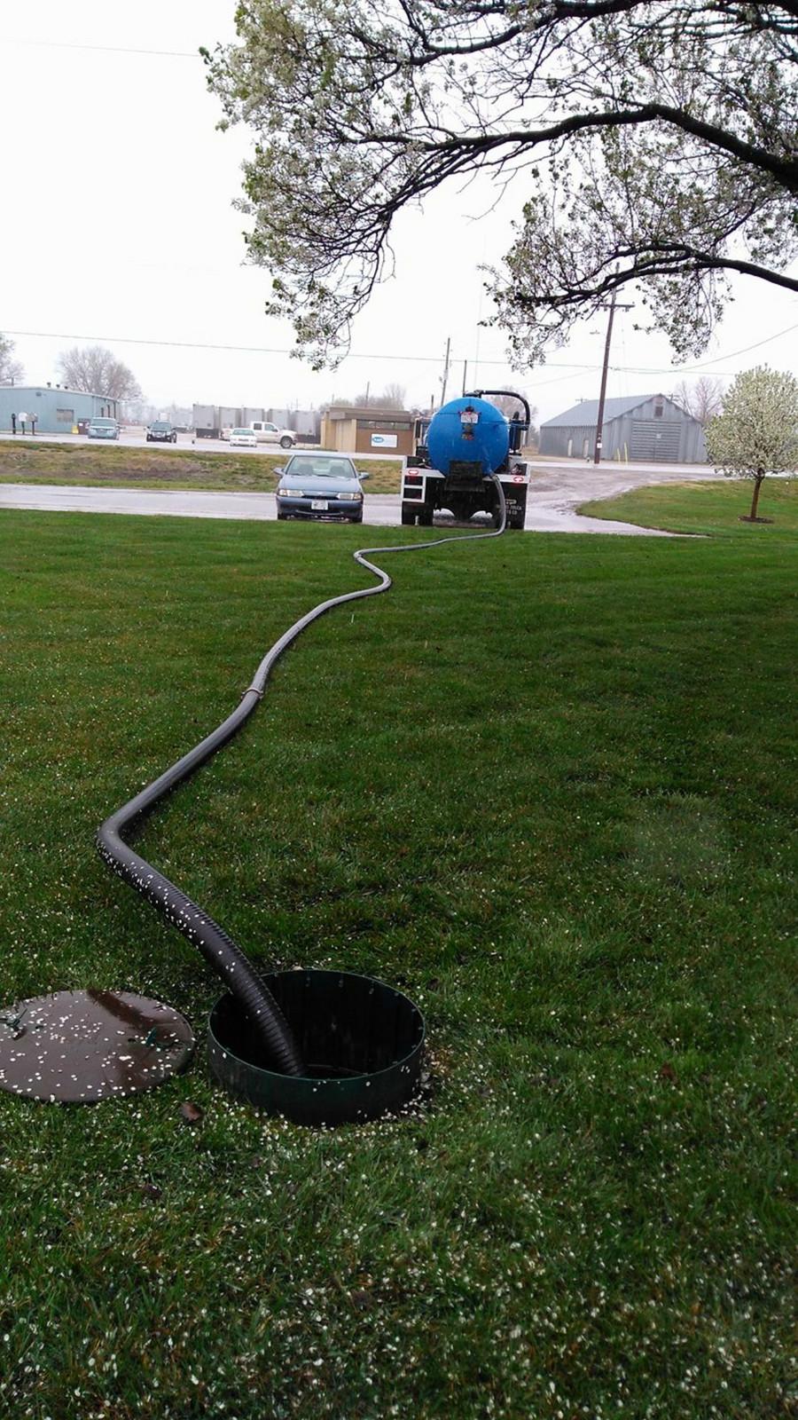 salinasepticservice | Septic Tank Pumping Services