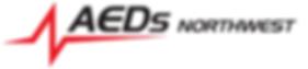 AEDs Northwest Logo