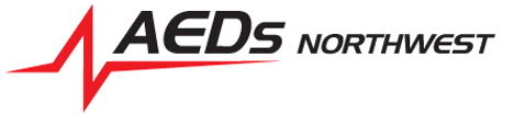 AEDs Northwest Logo