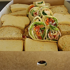 Epic Premium Sandwich Selection - $12.90 per person