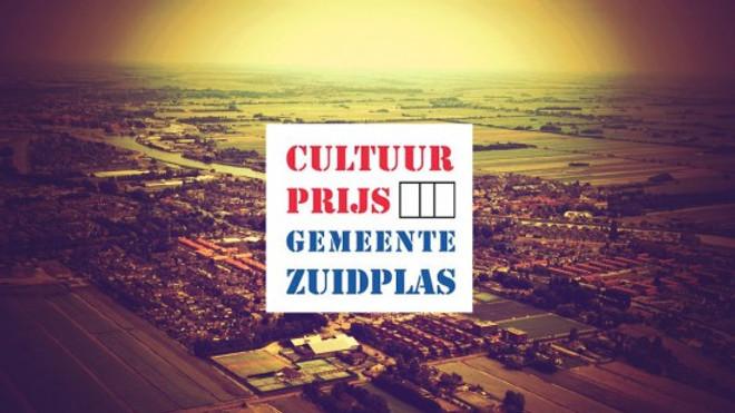 Uitreiking Cultuurprijs Gemeente Zuidplas