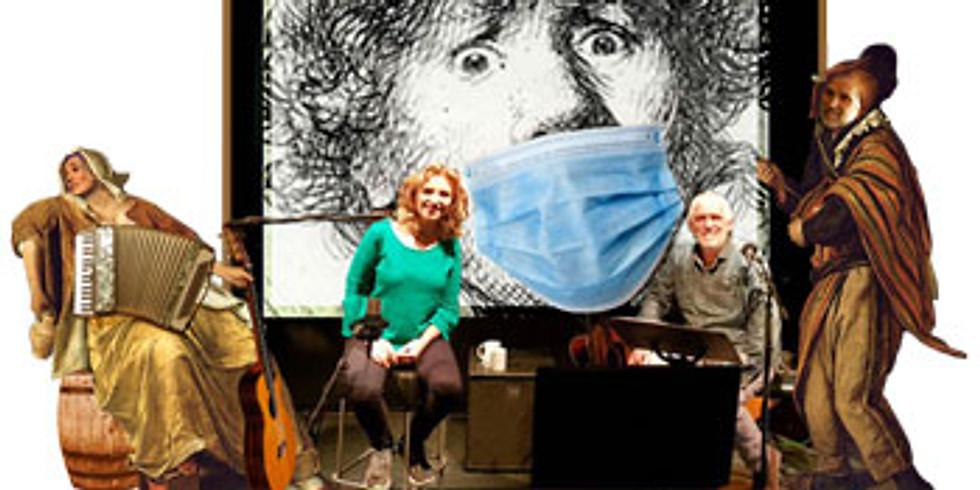 Hans Visser & Irena Filippova - Hollandse streken