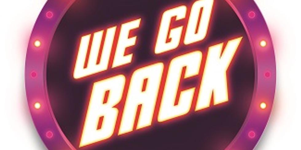 We Go Back