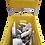 Thumbnail: EZPlus Trolley (Fits EZ Plus range of sharps)