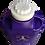 Thumbnail: 12 Litre Screw Top Cytotoxic Sharps Collector