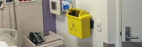 clinical waste solution