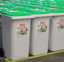 PVC and vinyl recycling