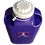 Thumbnail: 19 Litre Screw Top Cytotoxic Sharps Container