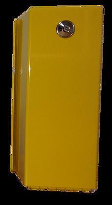1.4 Littre Lockable Sharps Cabinet