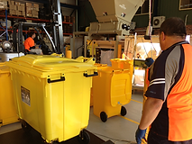 clinical waste specialists
