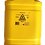Thumbnail: 19 Litre Screw Top Sharps Collector
