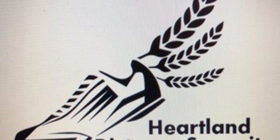 Heartland Distance Summit (DIGITAL EVENT) 2021
