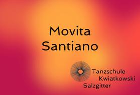 Movita Santiano
