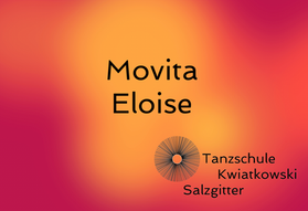 Movita Eloise