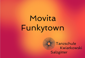Movita Funkytown