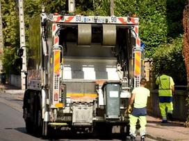 GRAND LYON : composteurs gratuits et hausse de la TEOM