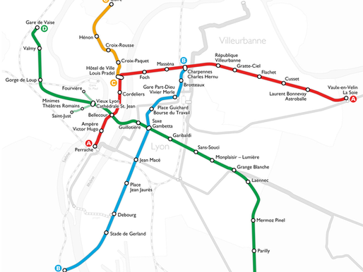 Consultation publique « Métro 2021 »
