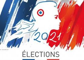 Résultat des élections régionales à Charbonnières