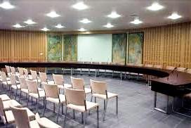 Ordre du jour du Conseil Municipal du 25 mars 2021
