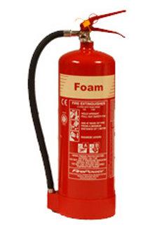 6L Foam Extinguisher