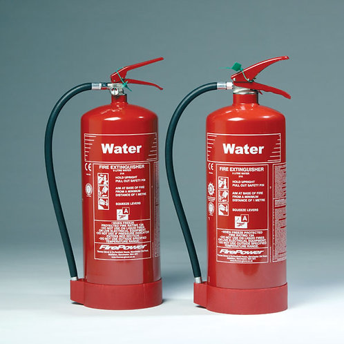 6L Water Extinguisher