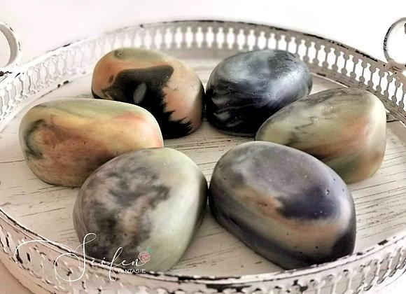 """Seife """"Steine von Rom"""" für fette Haut"""