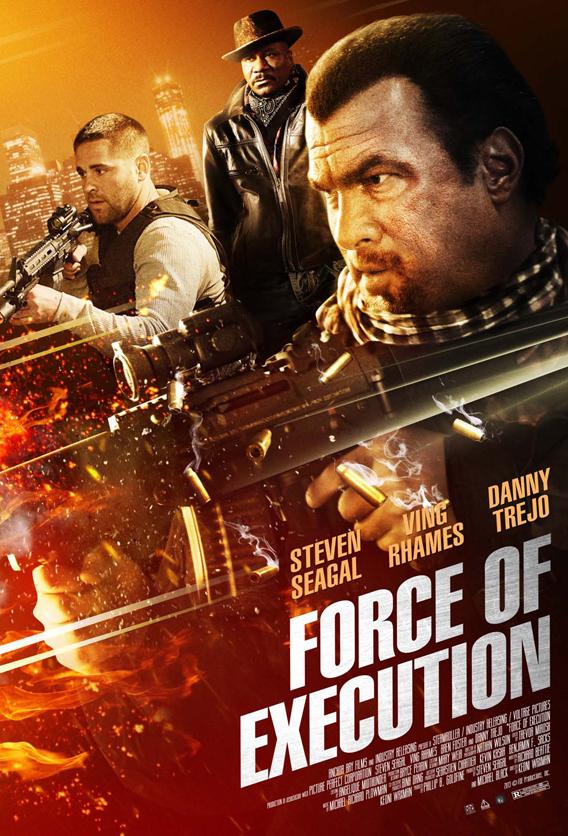 FOE poster