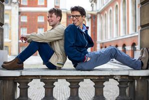 Greenwich couple