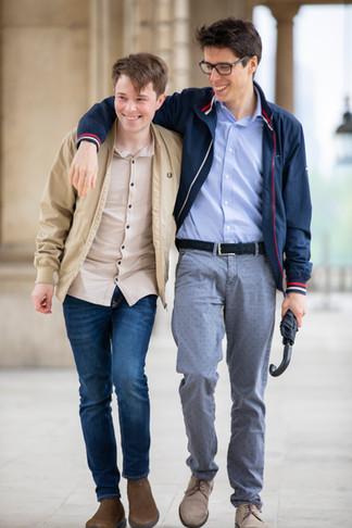 Greenwich couples shoor