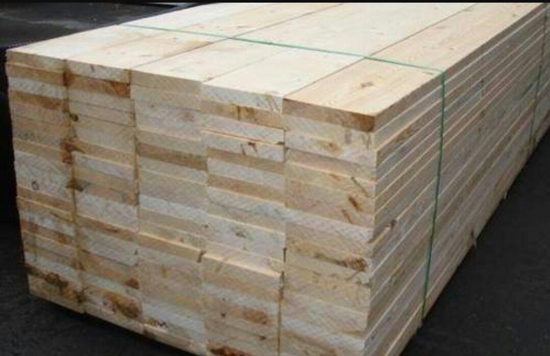 Lumber for pallet