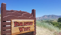 Paradise West HOA